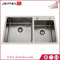 JDH-7843R Commercial kitchen undermount Stainless Steel Sink china manufacture wholesale