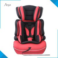 Hot selling care Newest Design Good Quality Adult doona safest toddler car seat back cushion stroller with ECE R 44/04 kids