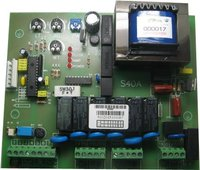 S40A Swing Gate Control Board