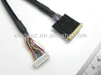 lvds cable for techwood