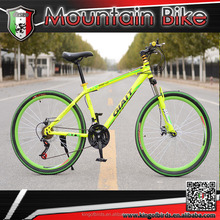 2015 colorful bike new style MTB suits you