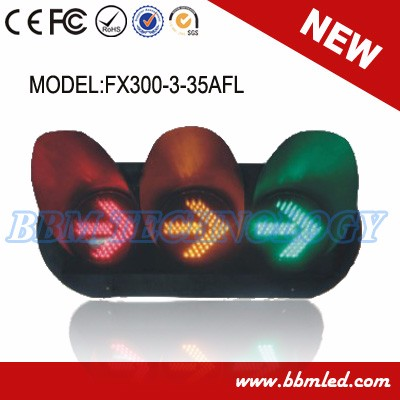 wholesale price arrowhead led lamp traffic signal
