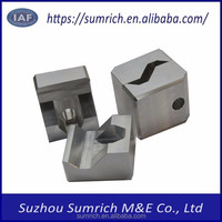 Customized High Precision OEM CNC Padded