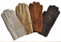 sheepskin fur gloves161130-4