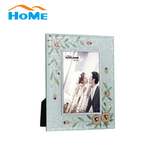 2018 hot new products wedding box frame waterproof outdoor picture frames wall verbs photo
