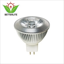 New Product Dimmable MR16 Spotligt compatible with 98% electronic transformer