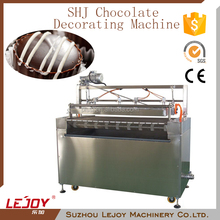 2017 New Product And Best Price Chocolate Decorating Machine