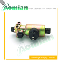 Electromagnetic Valve For DONGFENG AUMAN 114136600001