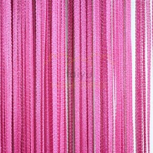 Home Decor Rainbow Window Curtain Room Door Divider String Line Panel Curtain