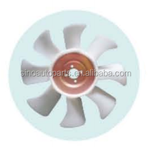 COOLING RADIATOR FAN BLADE SL0123906/SE0123906/JE5715140A/JE4815141 FOR MAZDA T300 2-ENG MPV 3.0