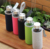Kitchen 18.5oz Leak-Proof Glass Bottles, Juicing Containers, Water / Beverage Bottles - 2-Pack with Sleeve