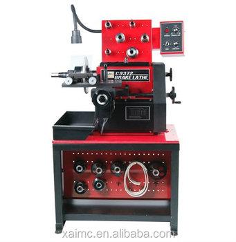 brakes machine