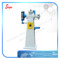 Xq0161 Lasted Shoe Edge Pounding Machine