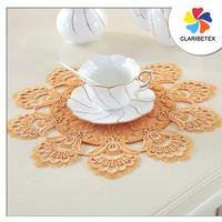 Lace placemat/ mats/ pads table cloth decoration