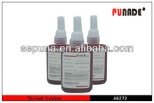 Hot sale Anaerobic thread sealant seal/similar loctite thread sealant