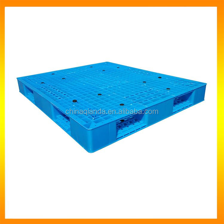 China good supplier multi-size flat top beer plastic pallets