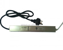 waterproof ip67 constant voltage 12v led street light driver 45w with ce rohs saa ctick approved