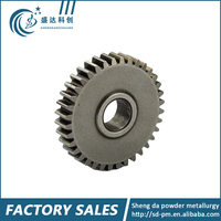 Made in China international standard small gear wheel