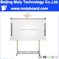 Top quality smart touch board for students