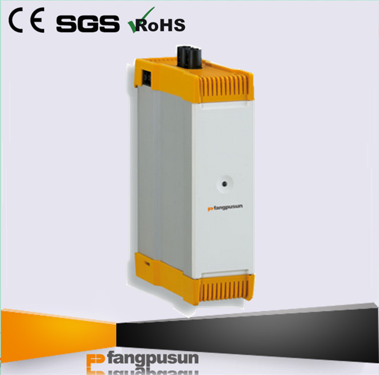 intelligent MPPT charger solar grid tie inverter 500w <strong>dc</strong> 110v to ac 230v