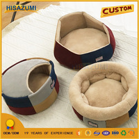 Custom Pet Accessory Products, Pet Bed Luxury Wholesale