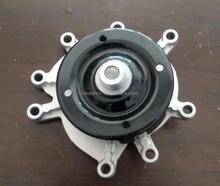 Auto car water pump 53020873AB 53020873AC with plastic impeller