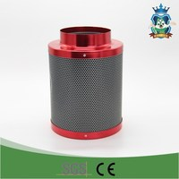 Carbon filter company ventilatiing colorful carbon filter active carbon air filter
