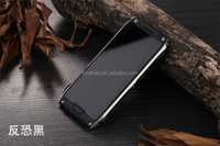DIHAO Quad band Anica X8 super thin rugged mobile phone 4.9mm