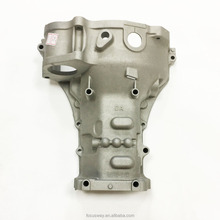 customized high quality aluminum die casting crankcase for auto part