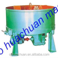 Foundry sand mixer of pouring and solidification