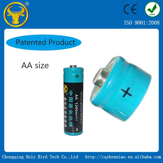 Best quality nickel cadmium 800mah rechargeable battery