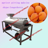 Hot sale apricot pitter
