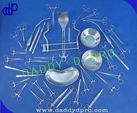 C Section Surgical Instruments Set