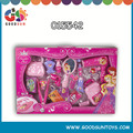 Beauty set funny toys for children cosmetic