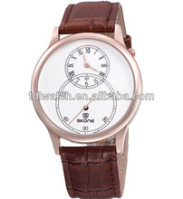 9295 Fashion 2014 leather wrap watches Leather Watch