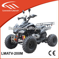 poweful atv 200cc manual off road for adult