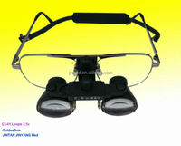 2.5x magnification dental surgical loupes