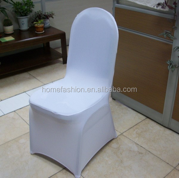 spandex chair cover,Lycra stretch banquet chair cover,cheap wedding chair cover;
