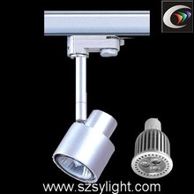 COB led track lighting 35W explosion-proof track light