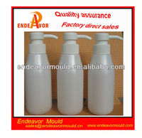 Factory direct sales quality assurance new design milk bottle blow mould