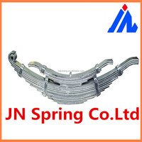 Leaf spring for heavy truck Plate spring