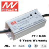 led driver 100w waterproof IP65 36v 32v with 6 years warranty UL TUV CB CE RoHS CCC EMC