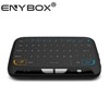 Portable 2.4 GHz Wireless Mouse Keyboard / Mini Keyboard with Touchpad H18