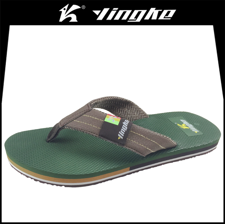 China factory wholesale custom slippers flip flops men 2016 ready stock