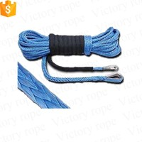 6MM X 12M UHMWPE Fiber Synthetic