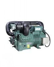 Bitzer type Semi-hermetic refrigeration Compressor R134A