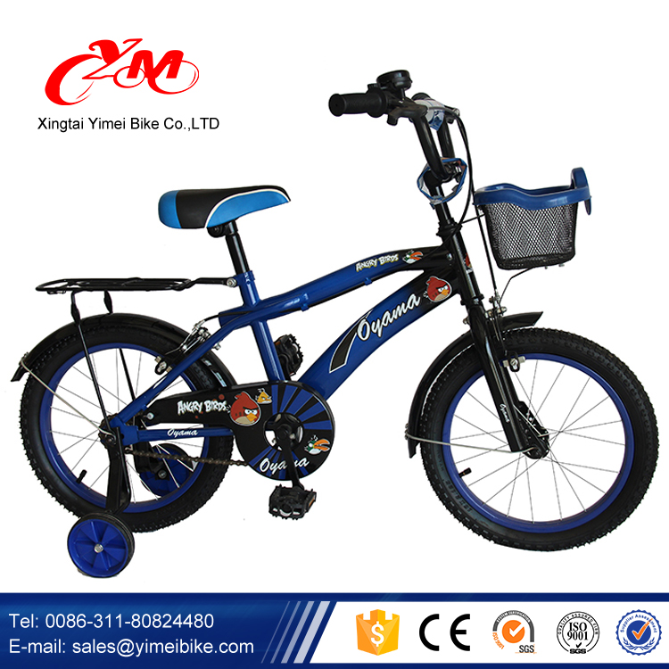 New style boys BMX lightweight childrens bikes/Alibaba cheap boys bikes/hot wheels kids 16 bike for 10 year old child