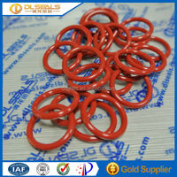 colored rubber grommet