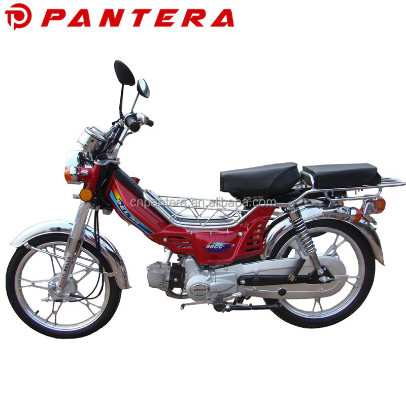 Hot Selling Motorcycle Porteble Super Mini Moto 70cc Super Cub For Sale