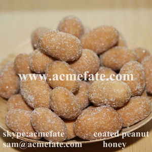 TOP 10 honey flour coated peanuts